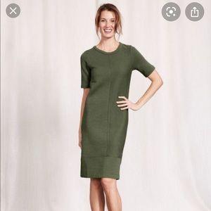 Hattie Shift Dress